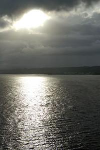 Sunrise at Saipan