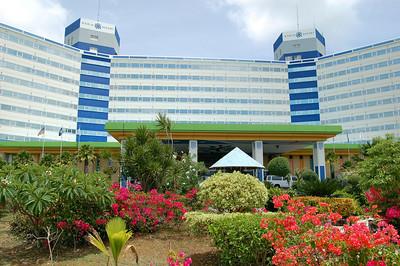 New Japanese Hotel, Saipan