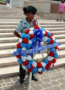 Wreath for Ceremony