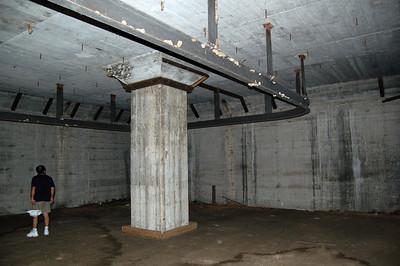Ammo Bunker on Saipan
