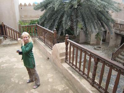 At Taqa Castle