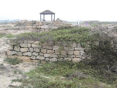 Al Baleed archaeological site