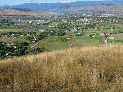 Salmon Arm - Sep 10