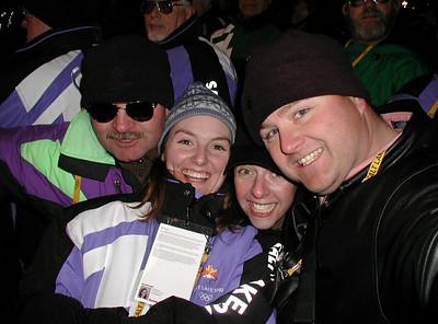 Salt Lake City 2002 Olympics