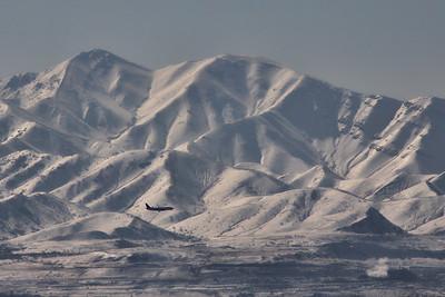 Salt Lake City 2012