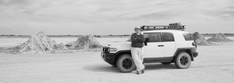 Salton Sea Mud Pots