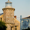 Old Lighthouse Museum, Stonington, Connecticut