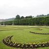Mirabel garden Salzburg