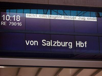 Salzburg - Oct 2012