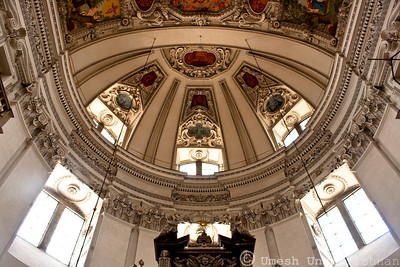 Inside the Salzburg Cathedral-2
