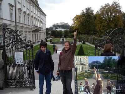 Mirabell Gardens - Yeah!