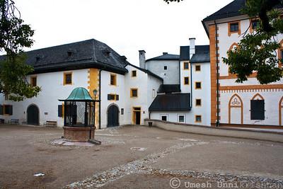 Inside the Hohensalzburg-2