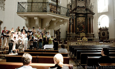Inside the Salzburg Cathedral-4