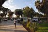 Getting ready to leave Ashnil and head to Lake Nakuru.