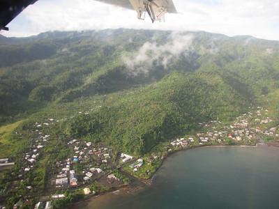 Upolu Island
