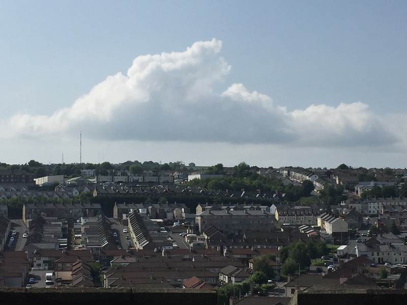 Derry, Northern Ireland