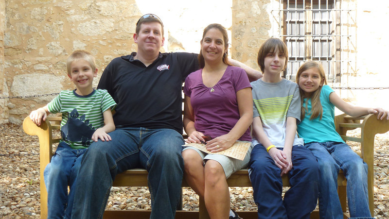 The Lavelle Family