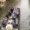 Mardi Gras Float, San Antonio Riverwalk