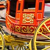 Wells Fargo Wagon, Briscoe Museum