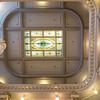 Ceiling, Menger Hotel