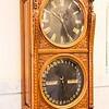 Clock, Menger Hotel