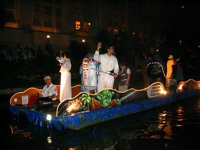San Antonio - April 2007