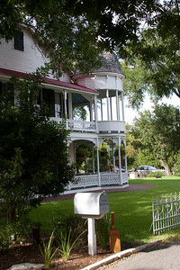 The Mansion Inn at Gruene