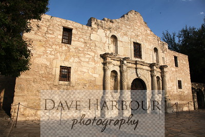 Texas: San Antonio Fiesta - 175th Alamo Anniversary