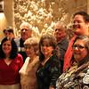 Demetria, Dennis, Uncle Charlie, Jason, Jo-Ann, Aunt Marie, Barbara, & Bonnie
