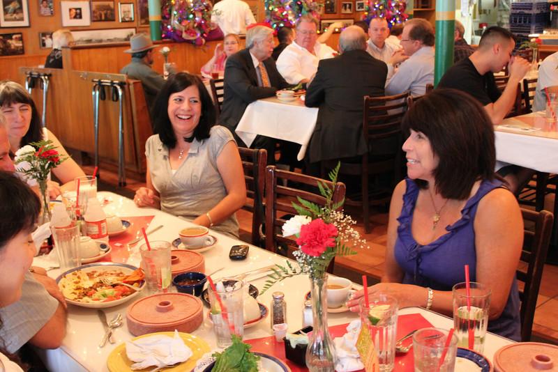 Jen, Jo-Ann & Tish