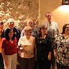 Demetria, Dennis, Uncle Charlie, Sam, Jo-Ann, Aunt Marie, Barbara & Bonnie,