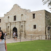 Jo-Ann and the Alamo