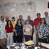 Rob, Dennis, Demetria, Hal, Uncle Charlie, Jason, Sam, Jo-Ann, Barbara, Aunt Marie & Bonnie