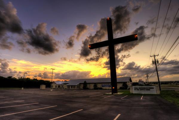 San Antonio, Tx 2010