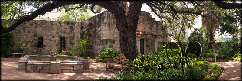 Alamo Research Center