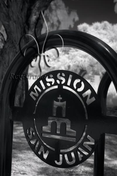 Mission San Juan Capistrano/La Misión de San Juan Capistrano