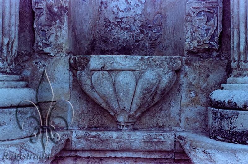 Mission Concepción detail