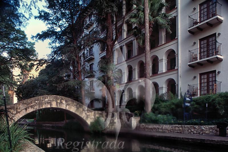 La Mansión del Rio, River Walk