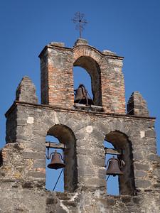 Campanario, Mission Espada, San Antonio, TX