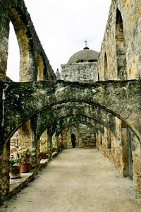 divine arches