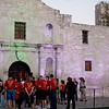 The Alamo, San Antonio TX