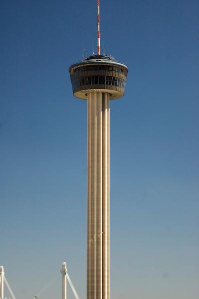 Tower of the Americas, San Antonio Tx