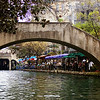 The Riverwalk, San antonio texas