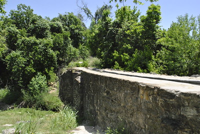 San Antonio Mission Espada Aqueduct System, TX