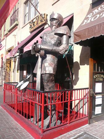 Armor San Diego