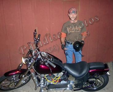 Dean's Custom cycle 1010 812