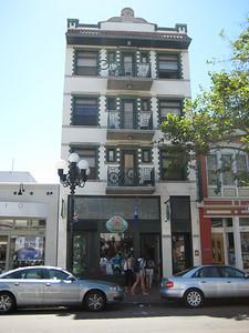 San Diego Trading Company