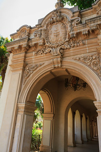 Casa del Prado Arches