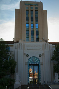County Building