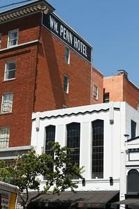 Wm. Penn Hotel